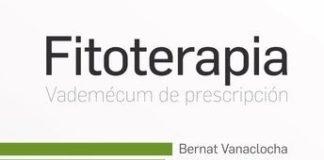 portada libro fitoterapia vademecum de prescripcion