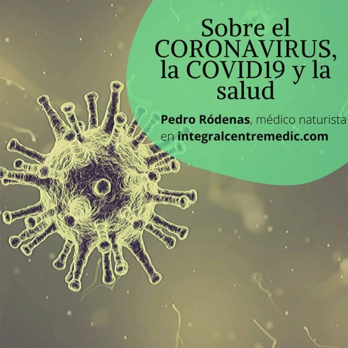 sobre el coronavirus