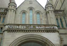 universidad de manchester