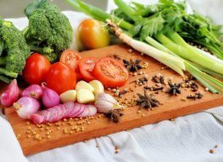 vegetarianos menor riesgo diabetes