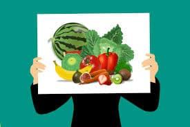 vegetales que mejoran el peso
