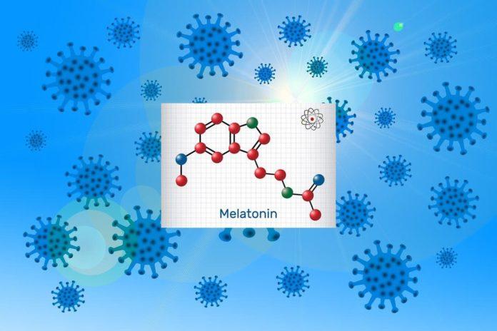 covid19 melatonina